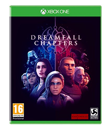Dreamfall Chapters (Xbox One) Best Price and Cheapest