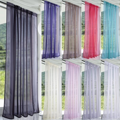lucy-woven-voile-slot-top-curtain-panels-black-58-wide-x-81-drop