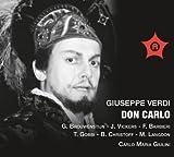 Don Carlo, Act III Scene 1: Nel posar sul mio capo la corona (Philip, Araldo, Chorus)