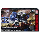 Transformers - Action Figures Fortress Maximus