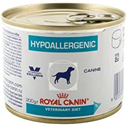 Royal Canin Hypoallergenic Chien - Boîtes - 12 x 200 g