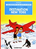 Jo Zette et Jocko, tome 2 - Destination New York