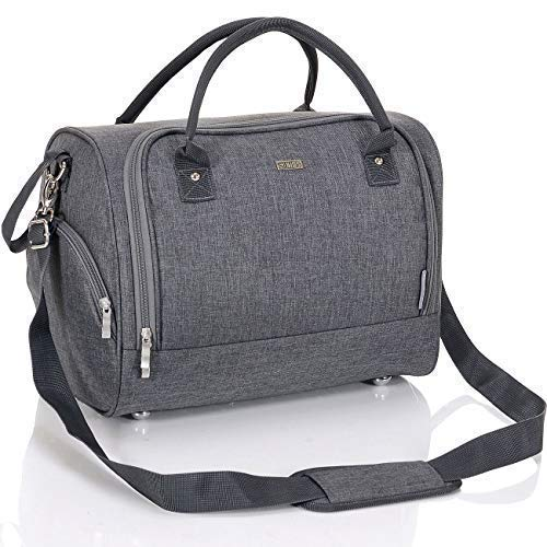 LCP Kids Wickeltasche SYDNEY MARRON - 2