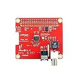 JustBoom Digitaler Audio-Ausgang für Raspberry Pi