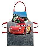 Walt Disney Cars Kinder Chefkoch-Set Kochschürze und Kochmütze, 2-teilig - 2