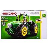 Meccano - 6044492 - Jeu de Construction - Tracteur 8R John Deere