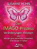 Der Imago-Prozess- Veränderungen meistern oder von der ganz natürlichen Einsamkeit einer Raupe im Kokon
