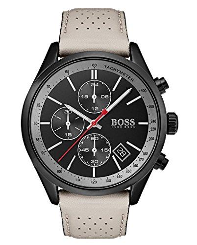 Hugo BOSS Unisex-Armbanduhr 1513562