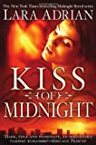Kiss of Midnight (Midnight Breed Book 1) (English Edition)