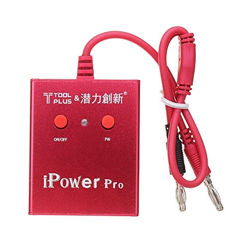 KUNSE Ipower Professional Phone Test Kabel Reparatur Stromversorgung Für iPhone 7/7 Plus/6Er/6Er/6 Plus/6