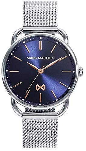 Mark Maddox MM7117-37 Orologio da polso donna