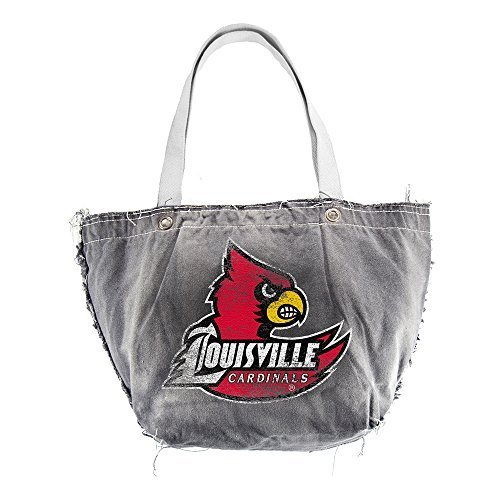 ncaa-louisville-cardinals-vintage-tote-black-by-littlearth