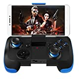 Wireless Bluetooth Game Controller for Android Phone Tablet Pad Smart TV BOX PS2 PS3 Samsung Gear VR Controller