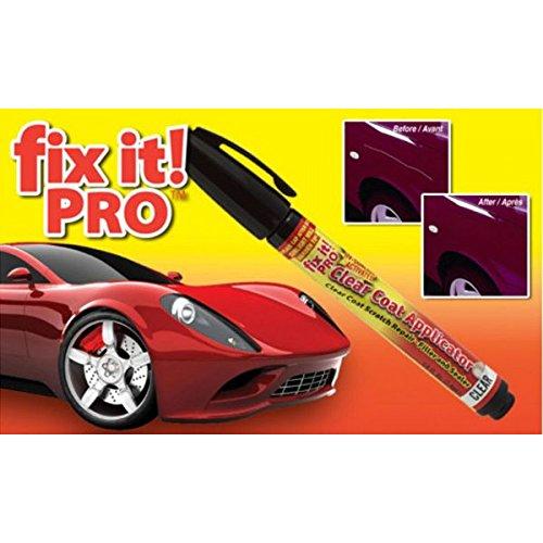 Preisvergleich Produktbild Fix it Pro KFZ Lackreparaturstift Lackstift Kratzer Entferner Reparatur Stift