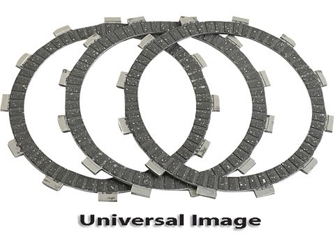 Wiseco Prox Friction Plate Set Kx250f'06-11