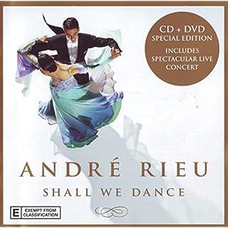 Shall We Dance (W/Dvd)