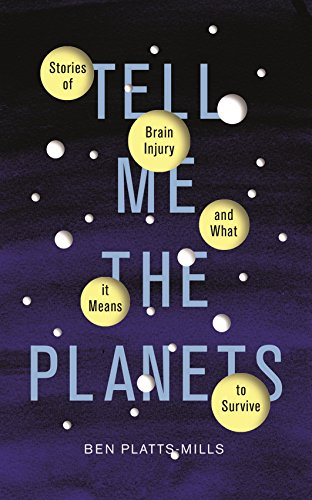Tell Me the Planets Book Cover