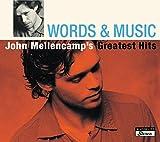 Words & Music: John Mellencamp's Greatest Hits (2 disk)