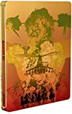 Rambo Part III Steelbook 4k Uhd+ Bluray UK Exclusive Blu-Ray & 4K Ultra HD - Steelbook