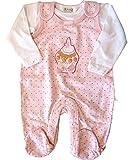 Kanz Baby Strampler newborn 144-8501