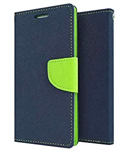 Luxury Diary Wallet Style Flip Cover Case for Asus Zenfone 2 Laser 5.5
