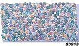 1 PVC Dekorplatte Mixdekor Wandverkleidung Platten Wand 95x47cm, 50913
