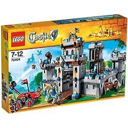 LEGO Castle 70404 - Castello Del Re