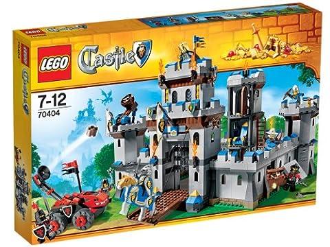 LEGO Castle - 70404 - Jeu de Construction - Le