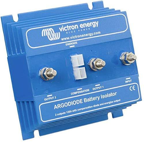 Victron Energy Argo 140-3AC ARG140201020R Batterietrenner Generator 3 Batterietrenner
