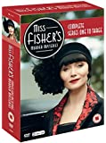 Miss Fisher's Murder Mysteries S1-3 [DVD]