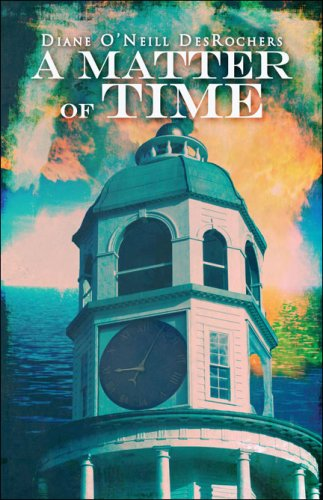 A Matter of Time Cover Image