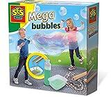 SES 02251 Deutschland 02251-Riesenseifenblasen Mega Bubble