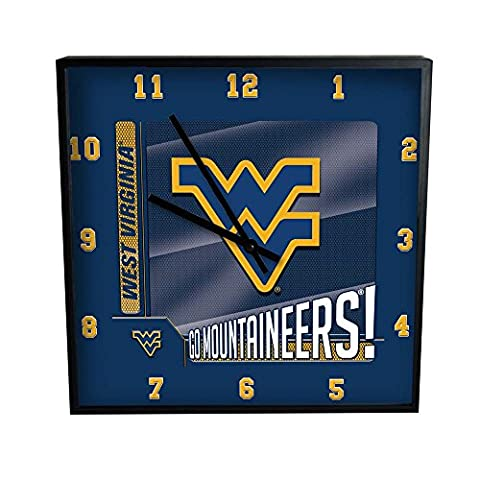 NCAA West Virginia University Go Team! 12