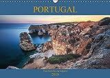 Portugal - Von Porto bis zur Algarve (Wandkalender 2019 DIN A3 quer): Eine Rundreise durch das schöne Portugal (Monatskalender, 14 Seiten ) (CALVENDO Orte) - Jean Claude Castor I 030mm-photography