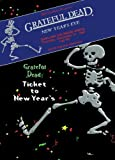 Ticket to New Year's 1987 by Grateful Dead