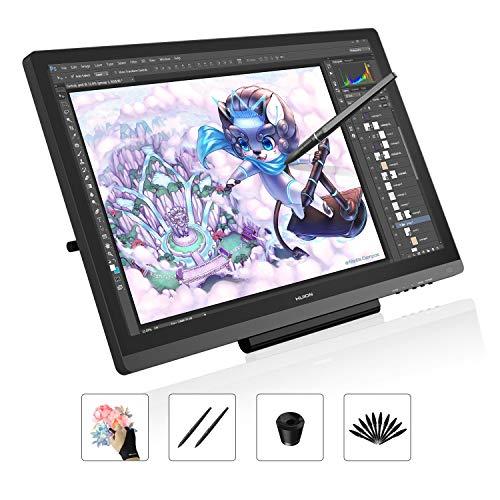 Tableta Gráfica HUION KAMVAS GT-191-19