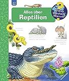 Alles über Reptilien (Wieso? Weshalb? Warum?, Band 64)