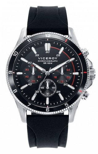 46689–57 Viceroy Montre Chrono on
