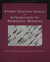 SSM-Intro Regress Modeling