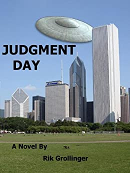This is Judgment Day by [Grollinger, Rik]