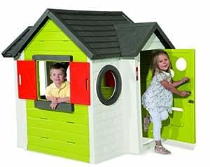 Smoby 310228 - Mein Haus, Spielzeug