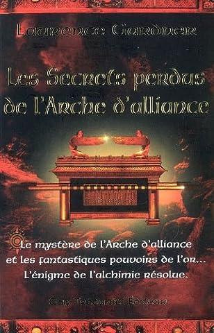Tarot Des Animaux - Les secrets perdus de l'Arche d'alliance :