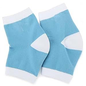 BelleSha Moisturizing Gel Heel Socks