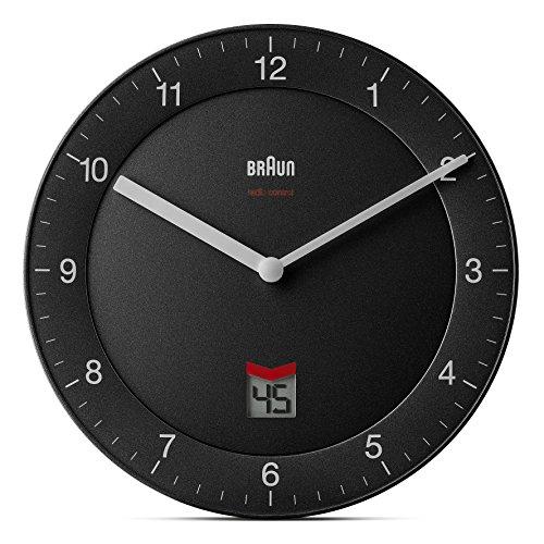 braun-bnc006bkbk-reloj-de-pared-controlado-por-radio-color-negro
