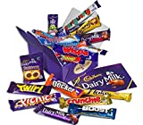 Cadbury Treasure Box by Cadbury Gifts Direct