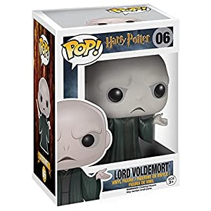 Funko Pop Voldemort (Harry Potter 06) Funko Pop Harry Potter