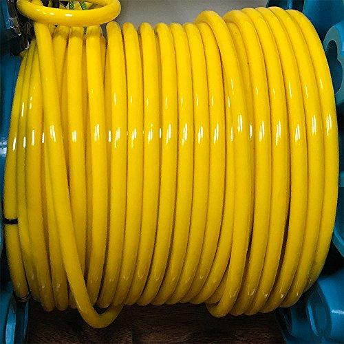 ThorRobotics 6-adriges Kabel für Unterwasser-Drohne ROV-Verbindung mit Bodenstation und ROV