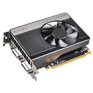 EVGA GeForce GTX 650 2GB SC GDDR5 Graphics Card