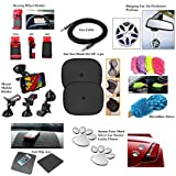 #4: Car Accessories Combo 11 in 1 For Tata Tiago