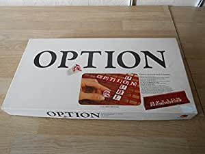 OPTION - Miro-Meccano